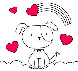Dibujos Para Colorear Animales Pintar Online O Imprimir